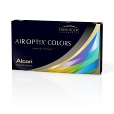 Air Optix Colors - 2 броя