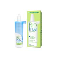 BioTrue - Овлажняващи капки - 10 ml