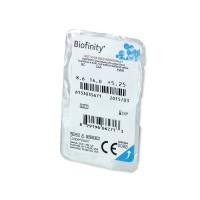 Biofinity - 1 Lens