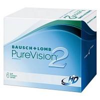 PureVision 2 HD - 1 lens