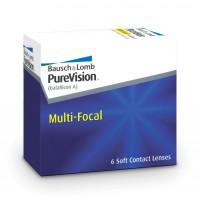 PureVision Multifocal - 1 брой