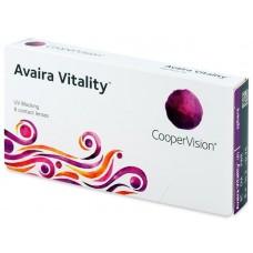Avaira Vitality - 3 броя