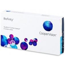 Biofinity - 3 броя