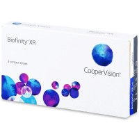 Biofinity XR - 3 броя