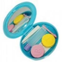 Комплект за съхранение на контактни лещи - 1 брой