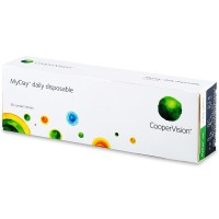 MyDay Daily Disposable - 30 броя