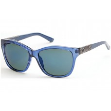 Guess - GU7417 - Shiny Blue