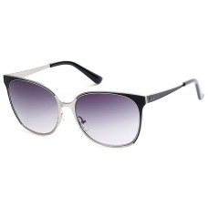 Guess - GU7458 - Matte Light Nickeltin