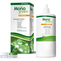 Oftyll Monogreen - 100 ml