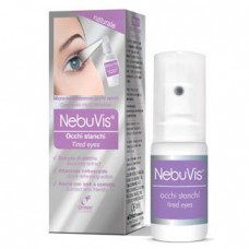 NebuVis Blueberry - 10 мл