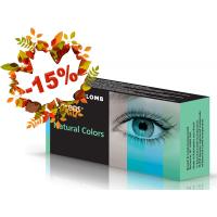 SofLens Natural Colors - 1 брой