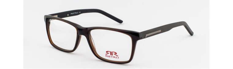 Retro - RR536 - Brown