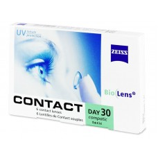 Zeiss Contact Day 30 BIO toric - 6 броя
